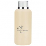 CNC MICELLE 3in 1 CLEANSER