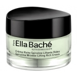 ELLA BACHÉ SPIRULINA RICH - WRINKLE-LIFTING CREAM 50ml