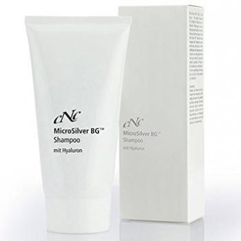 Antibakteriaalne šampoon